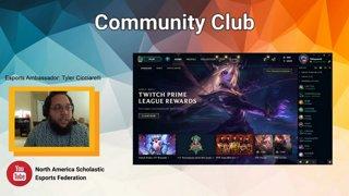 Highlight: Free Play: Team Fight Tactics! | NASEF Community Club