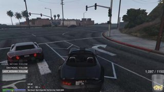 Highlight: NoPixel | Randy Bullet Chang Gang | GTA V RP