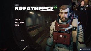 Elajjaz plays Breathedge (part 2)
