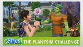 Let's Play: PlantSim Challenge w/SimGuruJM and SimGuruRomeo