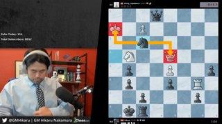 Chessbase Interview With Hikaru's Stepdad