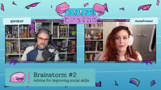 12/4/20 // Extra Brains - Episode 4