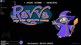 Ravva and the Cyclops Curse Any %12:07