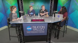 NASA in Silicon Valley Live - Moon 2024: Countdown to Arrival