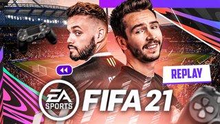 COOP FUT avec RocKy sur FIFA 21 !