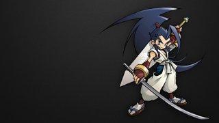 Brave Fencer Musahi   Parte 4
