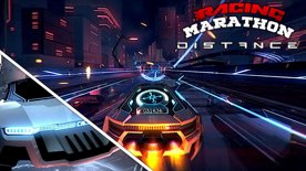 Distance [PC] | Racing Marathon 2020