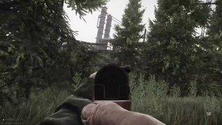 Sniper Scav - Remington 700