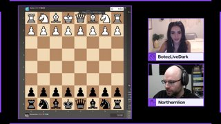 Twitch Rivals Chess - Consolations Finals vs VoyBoy