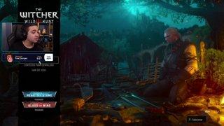 The Witcher 3: Wild Hunt - Parte 13