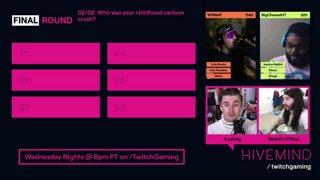 Hivemind Gameshow w/ Ludwig & MoistCr1TiKaL | ft / Aplatypuss / BigCheeseKIT / Loserfruit / Dr. Lupo