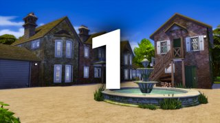 Olde English Estate - Part 1