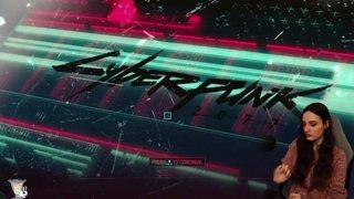 Cyberpunk 2077: Part 11 + ENDING