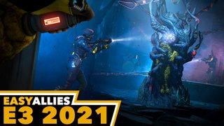 Ubisoft Forward - Easy Allies Reactions - E3 2021 (Day 1, Pt. 2)