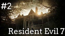 🦑 Boj s bossem a útěk na svobodu 🚁 Resident Evil 7 #2