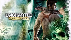 #01 Uncharted: Drake's Fortune