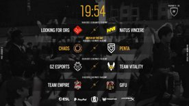 [PL] Rainbow Six Pro League | NaVi vs LFO – Sezon X – EU – Dzień 5