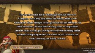 Dragon Quest XI playthrough: Day 4