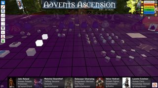 Highlight: Advents Ascension ep 6