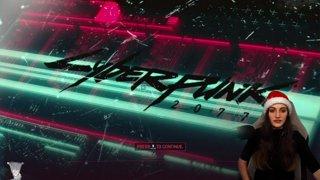 Cyberpunk 2077: Part 9