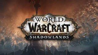 Lore von WoW: Shadowlands mit Maurice