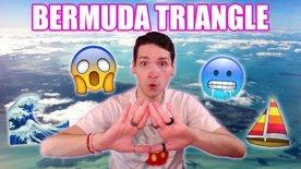 BERMUDA TRIANGLE MYSTERY PSYCHIC TAROT READING