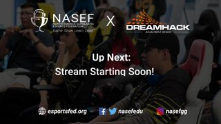 Highlight: NASEF x Dreamhack: League of Legends Grudge Match Troy HS vs Los Alamitos HS