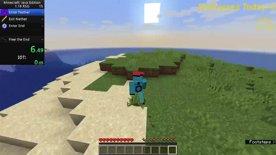 Clip: 🔴 Minecraft Speedrunning - 1.14 Speedrunner Plays 1.16 RSG