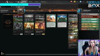 [Mythic] Historic Testing for Mythic Invi *JUND CITADEL*