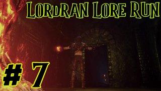 Dark Souls - Lordran Lore Run - 7