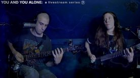 YOU AND YOU ALONE: a livestream series # 007 (DOM x REBA) - YOU AND YOU ALONE