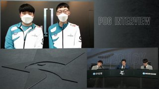 [2020 우리은행 LCK Summer Split] GEN vs. AF - kt vs. DWG
