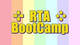 第18回RTA BootCamp Bloodstained: Curse of the Moon プレイヤー 墨酢さん #RTABootCamp