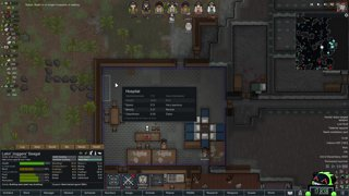 This is the best colony I have made so far. Randy Random, Losing is Fun, Tribal