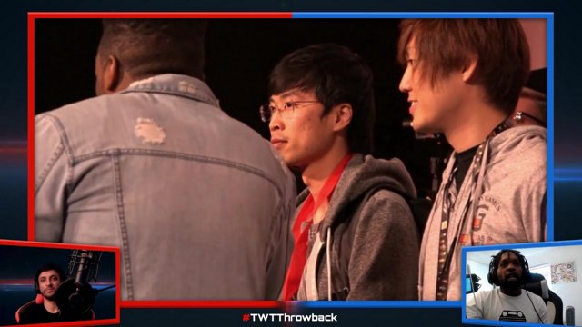 #TWTThrowback ft. Rip and Tasty Steve: Tekken World Finals 2017 - Top 8!