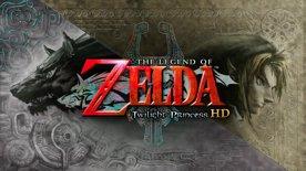 Twilight Princess HD Playthrough 1/3