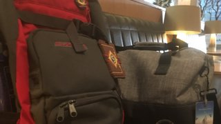 BroxiChat: Minimalist Travel Packing and BlizzCon Tips