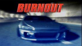 Burnout [PS2] | Racing Marathon 2020