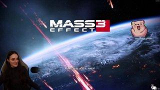 Mass Effect: Part 15