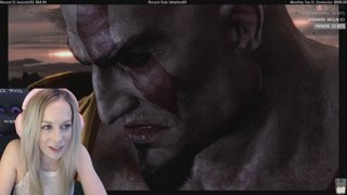 God of War III Part 1