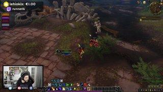 Atal'Dazar, deuxième instance de Battle for Azeroth !