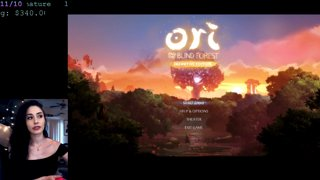 Yoni does Ori and the Blind Forest (Day 5 Final)