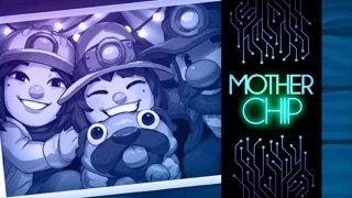 MotherChip #294 com Jeje Pinheiro   Fall Guys, Spelunky 2, Crusader Kings 3 e mais!