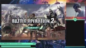 Highlight: Gundam Battle Operation 2 | Failing is my Specialty!