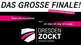 Highlight: #DDzockt Turnier   Finaltag