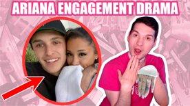 Ariana Grande ENGAGED?! Psychic Tarot Reading