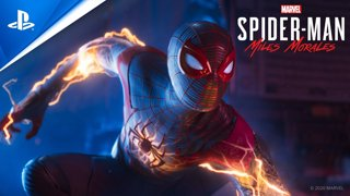 Spider-Man: Miles Morales [Part 1]