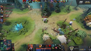 🔴 Neon Esports vs Team Adroit (0-0) w/ Arthur and Danelie #ONEDota2