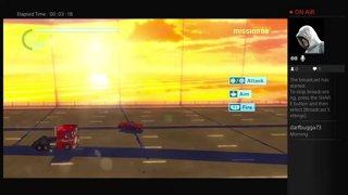 Transformers Devastation Part 2 PS4