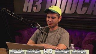 H3 Podcast - Jake Paul and KTLA Reporter Chris Wolfe